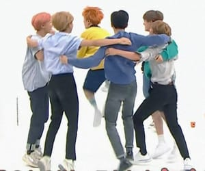 kpop and nct dream image