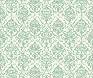background, pattern, and damask image