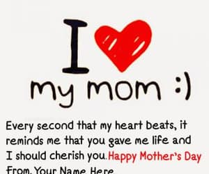 mothers day images, mothers day, and happy mothers day image