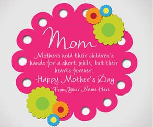 mothers day, happy mothers day, and mother day images image