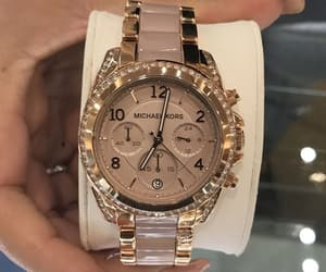 watch, luxury, and fashion image