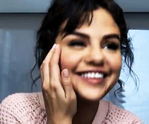 celebrities, gif, and selena gomez image