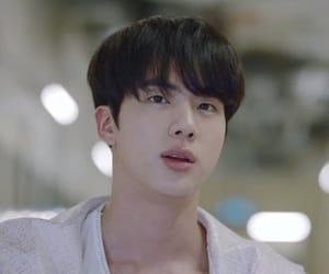 bts, worldwide handsome, and kim seokjin image