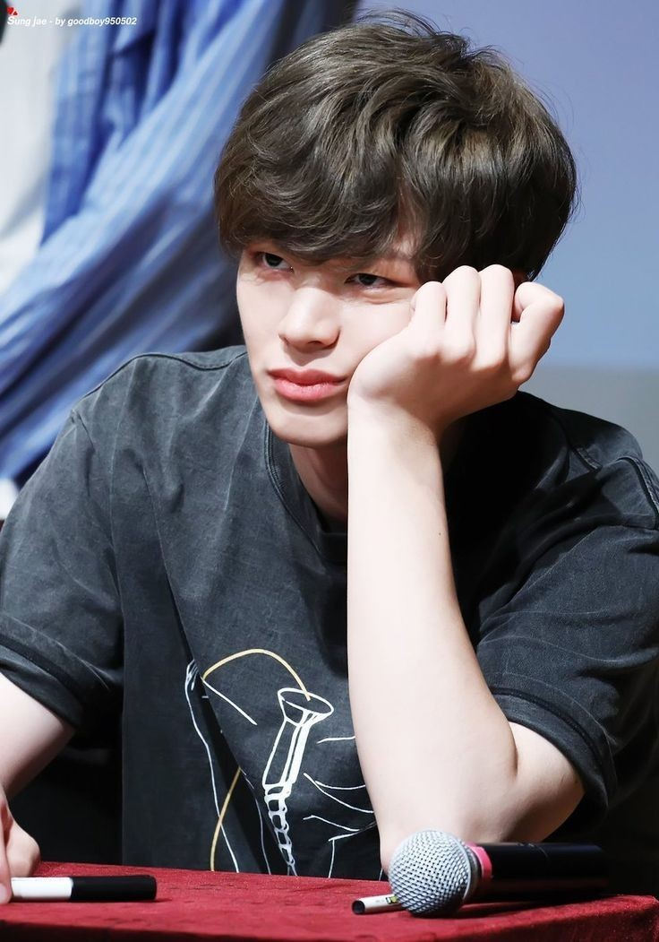 1000 Images About Yook Sungjae Trending On We Heart It