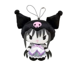 adorable, aesthetic, and goth image