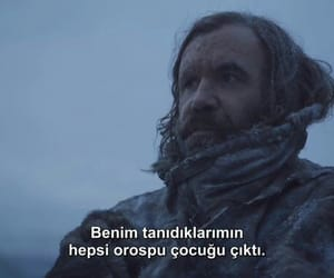 got, game of thrones, and replik image