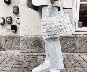 fashion, bag, and Balenciaga image