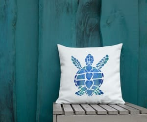 etsy, home decor, and cute pillow image