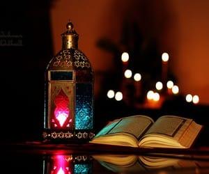 quran, islam, and Ramadan image
