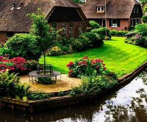 adventure, netherlands, and travel image