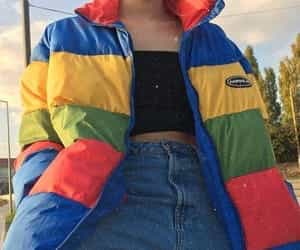90s, fashion, and aesthetic image