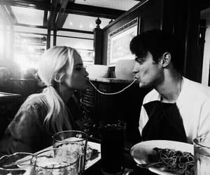 couple, love, and dove cameron image