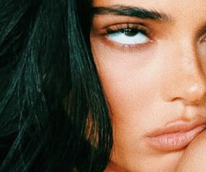 wallpaper and kendall jenner wallpaper image