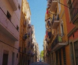 Barcelona, beautiful, and buildings image