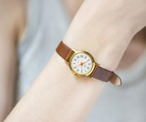 etsy, watch for women, and graduation gift image