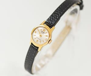 etsy, shockproof watch, and wedding gift watch image