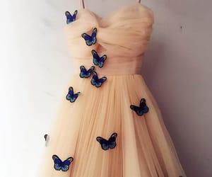 dresses, fashion, and فساتين image