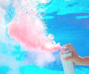 aesthetic, tumblr, and pink image