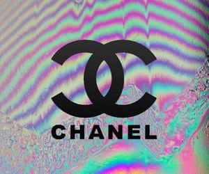 designer, chanel, and grunge image