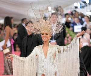 belleza, celine dion, and moda image