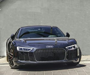 audi, carros, and cars image
