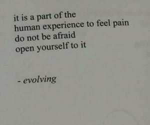 evolve, human, and pain image