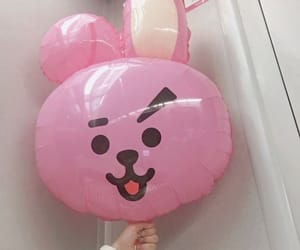 bts, bts merch, and shooky image