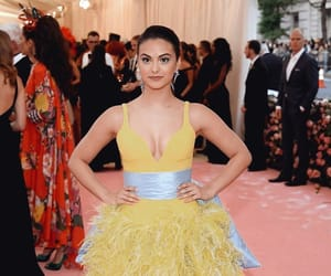 camila mendes, riverdale, and fashion image