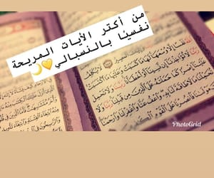 quran, Ramadan, and ramadan kareem image
