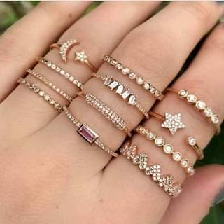article and anillos image