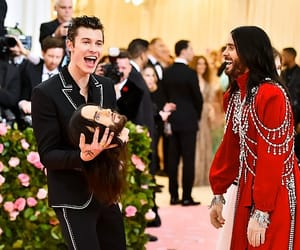 shawn mendes and jared leto image