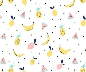 fruit, pretty, and cute image