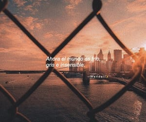 frases, tumblr, and versos image