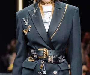 Versace and Couture image