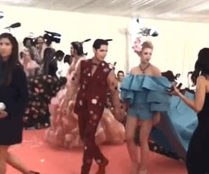 gif, lili reinhart, and cole sprouse image