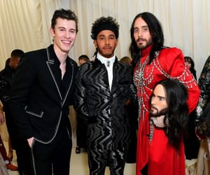 famous, met gala, and shawnmendes image