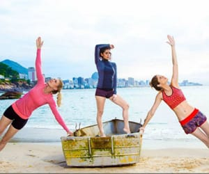 activewear manufacturer, activewear market growth, and athleisure market size image