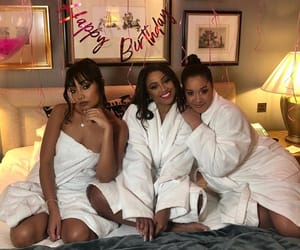 Beautiful Girls, birthday party, and family goals image