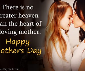 happy mothers day mom, daughter quotes for mom, and i love you mom quotes image