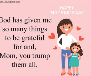 happy mothers day mom, thank you mom quotes, and thank you mom messages image