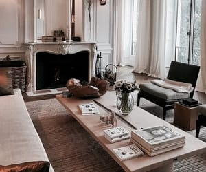 apartment, beautiful, and comfortable image