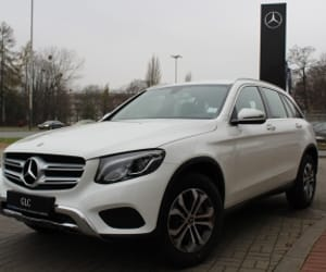 benz, mercedes, and glc image