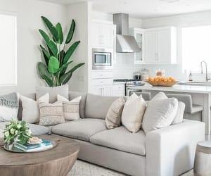 home, interior design, and interior image