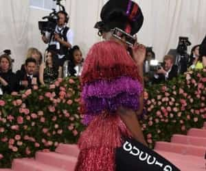 Couture, gucci, and met gala image