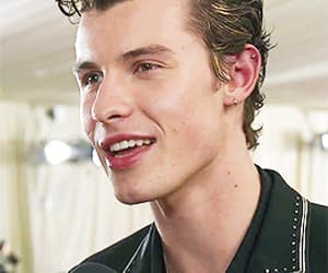 gif, shawn mendes, and met gala 2019 image