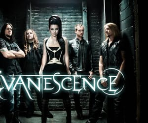 amy lee, evanescence, and fashion image