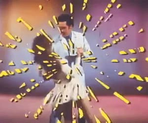 Elvis Presley, gif, and live a little image
