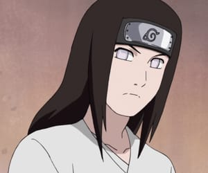 anime, icon, and neji image