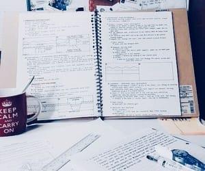 study, studying, and studyblr image