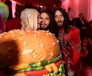 30 seconds to mars, jared leto, and katy perry image